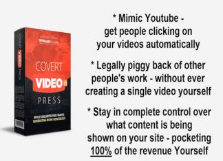 Convert video compress theme review