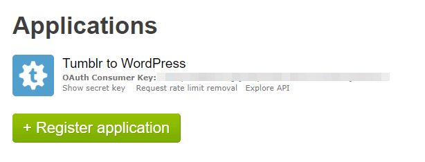 How to Easily Import Tumblr into WordPress - image4