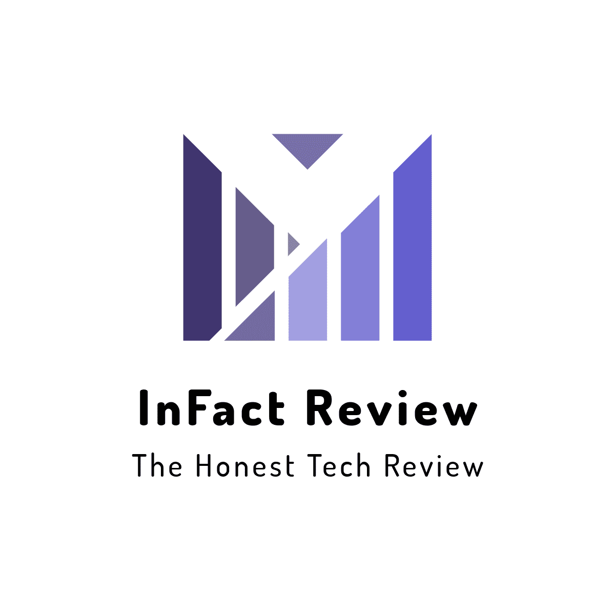 Infact review logo