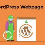 Learn How to Resolve WordPress WebPage Updates Error
