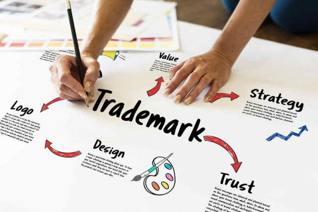 How you can choose to trademark your art