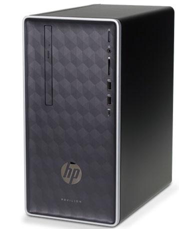 The HP Pavilion 590-p0030